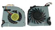 HP DM4-1020TX DM4-1021TX Fan