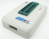 SP8-A FLASH/EEPROM Programmer