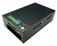 DW-122 Portable IDE & SATA HDD Duplicator