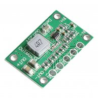 Adjustable Power Module 5-16V to 1.25V/1.5V/1.8V/2.5V/3.3V/5V