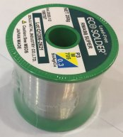 Senju 0.3mm Lead-Free Solder Wire 250g