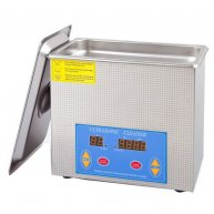 1860QTD 6L Digital Ultrasonic Cleaning Machine