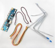 Universal LED Constant Current Board 15inch-24inch