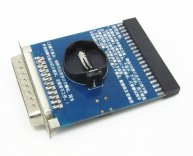 LPT & IDE Port Tester with LED