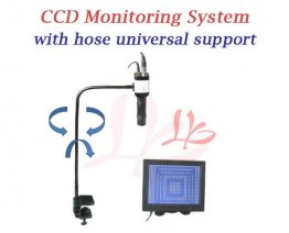 LY CCD Camera Supervising System