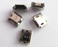 5pcs U094 Micro USB Connector