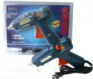 High Temperature Hot Melt Glue Gun 60W