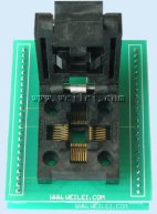 Adapter WL-QFP32-U002