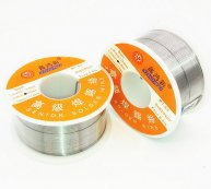 Solder Wire Tin Lead 0.5mm Rosin Core 100g