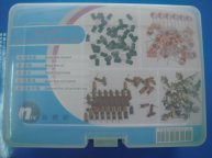 N-170 Plastic Electronic Component Box