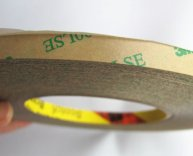 3M Double Sided Strong Tape 8mm x 50M