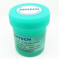 Amtech NC-559-ASM-UV Flux Paste 100g