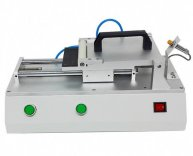Phone Automatic OCA Film Machine with Built-in Vacuum Pump