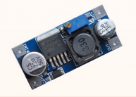 LM2596 Power Module DC 1.3V-35V