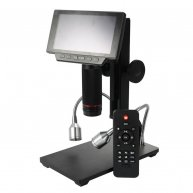 "ADSM302 5"" Screen 1080P HDMI Digital Microscope"