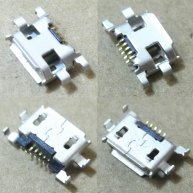5pcs U066 Micro USB Connector