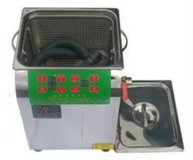 Adjustable Digital Ultrasonic Cleaner BG-06C 13L