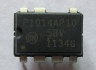 P1014AP10 NCP1014AP10 7pin For Power Board