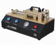 3 in 1 Automatic OCA/Polarizing Film Laminating Machine with Bui