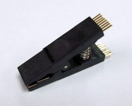 Adapter SOP16 SOIC CLIP