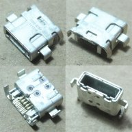 2pcs U067 Micro USB Connector