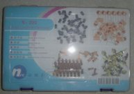 N-300 Plastic Electronic Component Box