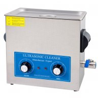 1860QT 6L Portable Ultrasonic Cleaner