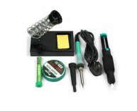 Pro's Kit 5-IN-1 Professional Solder Iron Set