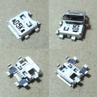 5pcs U500M Toshiba AT10 USB Connector