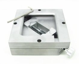 BGA Multifunctional Reballing Station 90x90mm